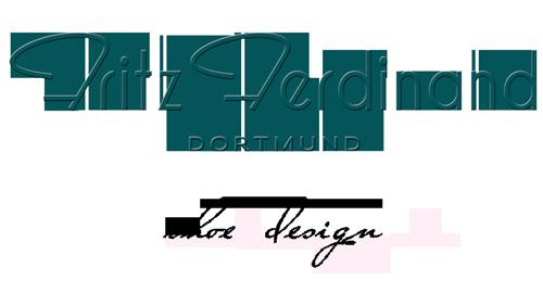 Fritz Ferdinand | shoe design